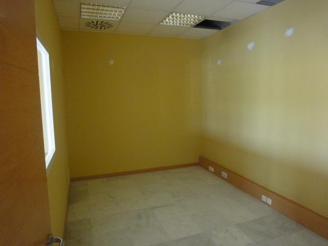 Detalles - Oficina en alquiler en Triana en Sevilla - 123181824