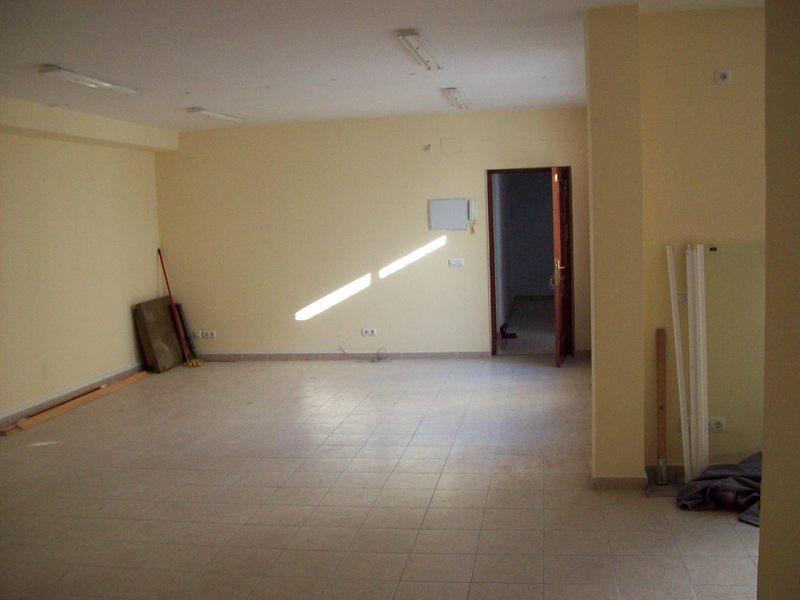 Detalles - Oficina en alquiler en Casco Antiguo en Sevilla - 123626801