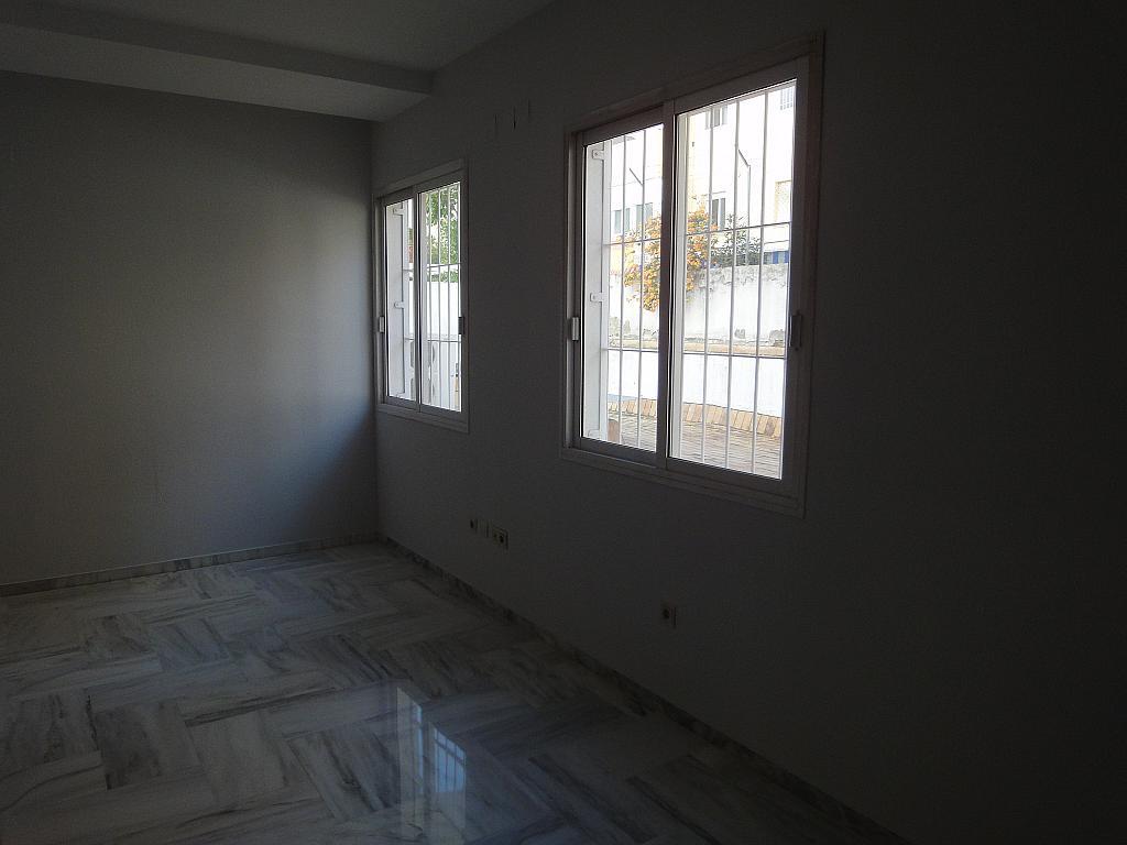 Detalles - Oficina en alquiler en Nervión en Sevilla - 124974545