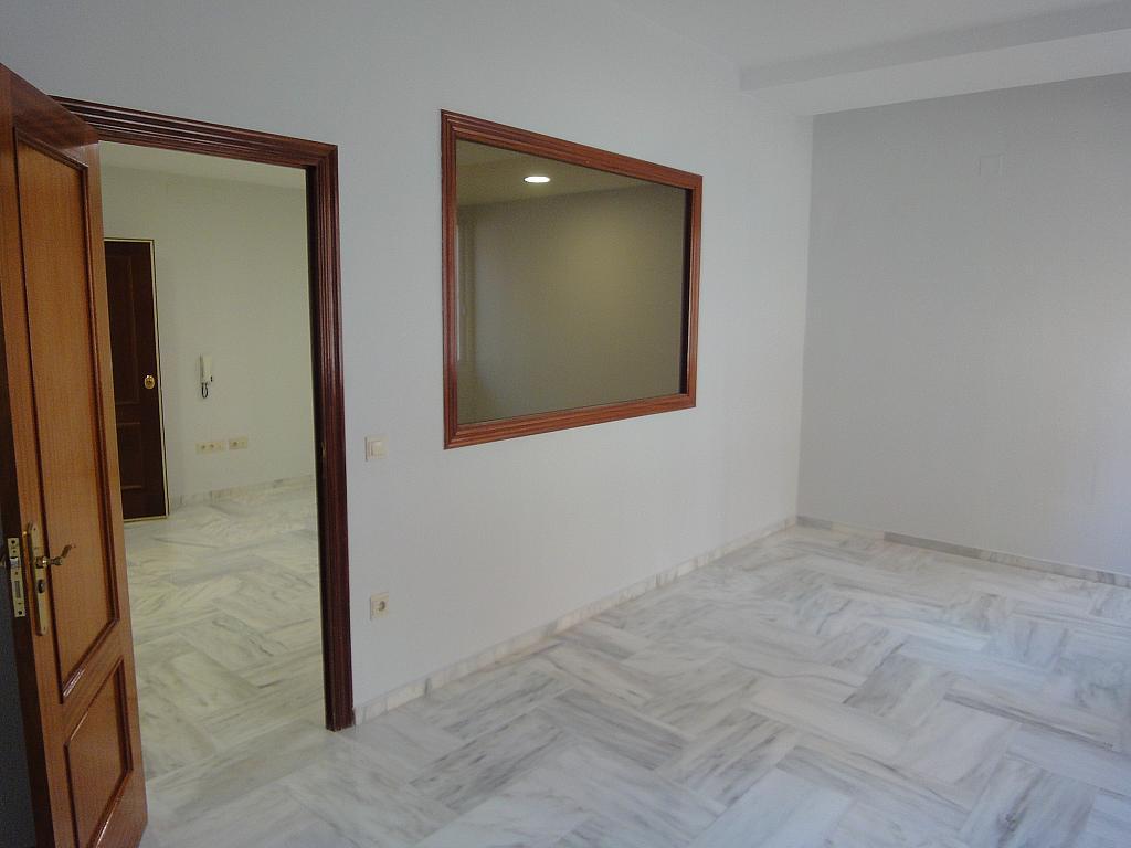 Detalles - Oficina en alquiler en Nervión en Sevilla - 124974552