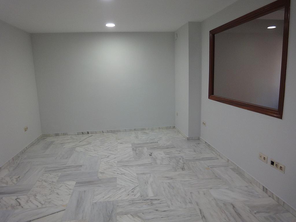 Detalles - Oficina en alquiler en Nervión en Sevilla - 124974555