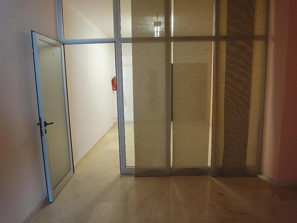 Detalles - Oficina en alquiler en Casco Antiguo en Sevilla - 126190845
