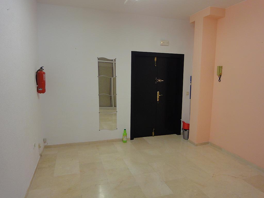 Detalles - Oficina en alquiler en Casco Antiguo en Sevilla - 126190869