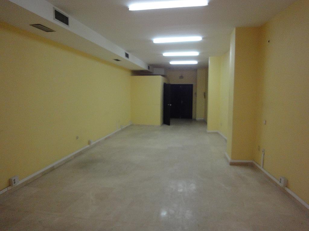 Detalles - Oficina en alquiler en Alfalfa en Sevilla - 126193128