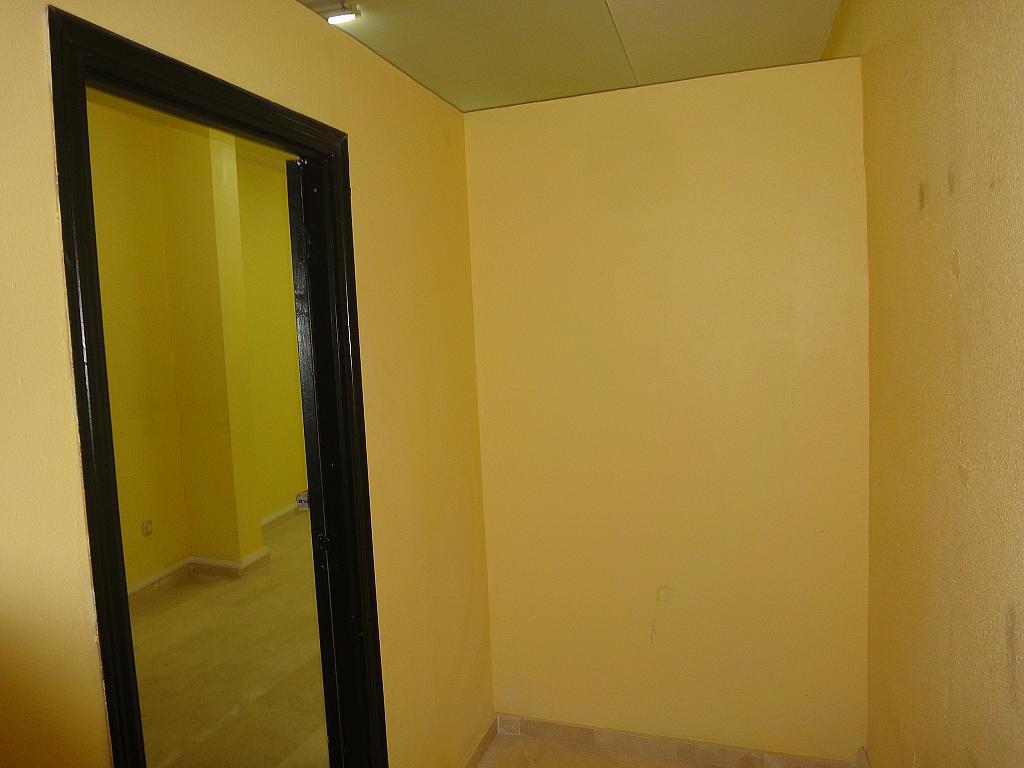 Detalles - Oficina en alquiler en Alfalfa en Sevilla - 126193142