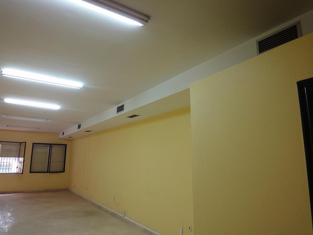 Detalles - Oficina en alquiler en Alfalfa en Sevilla - 126193158