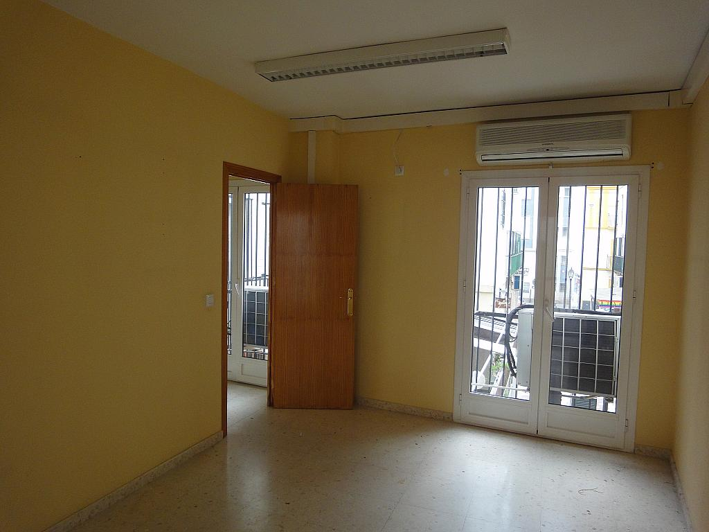 Detalles - Oficina en alquiler en Casco Antiguo en Sevilla - 127357209
