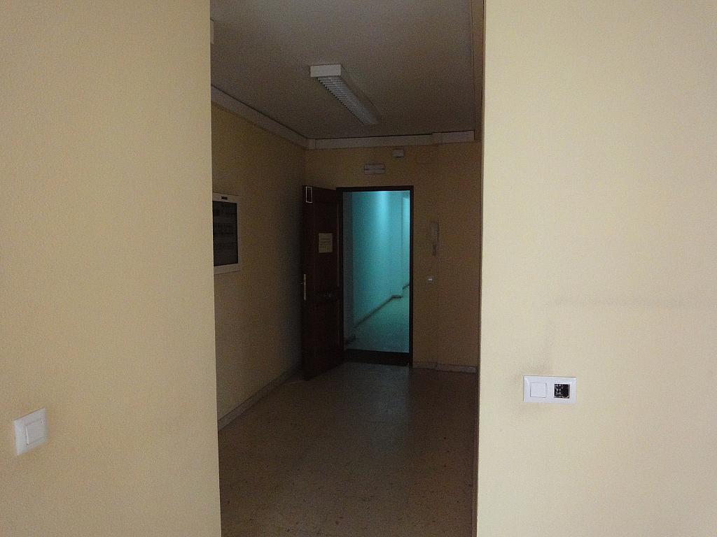 Detalles - Oficina en alquiler en Casco Antiguo en Sevilla - 127357214