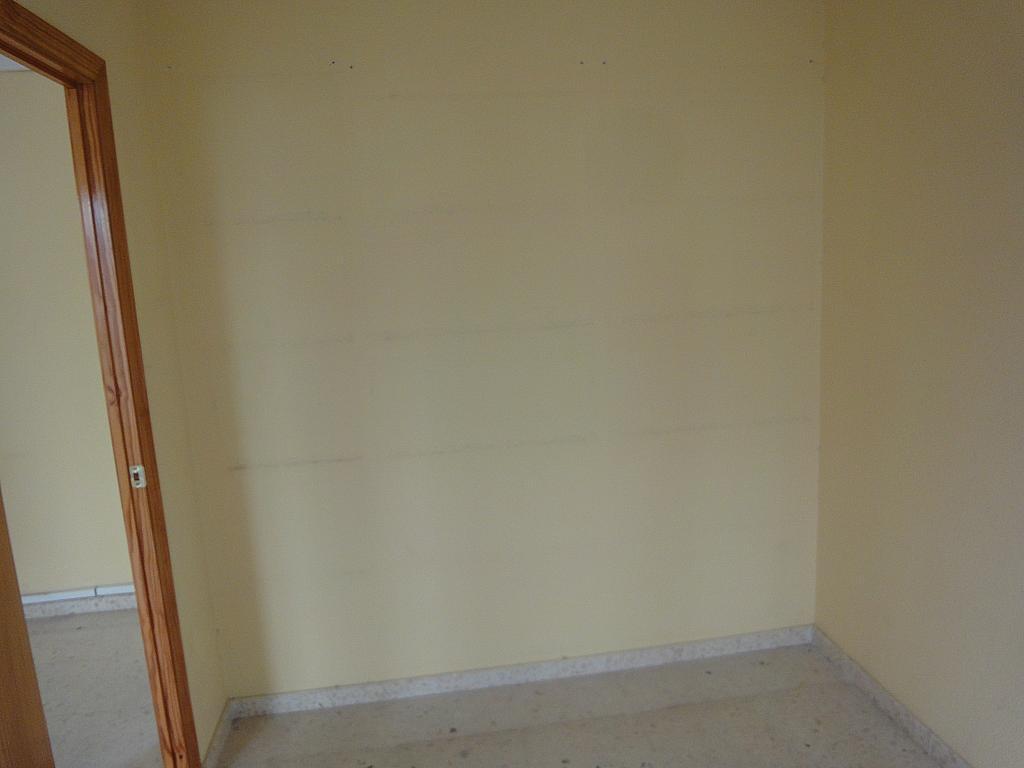Detalles - Oficina en alquiler en Casco Antiguo en Sevilla - 127357224