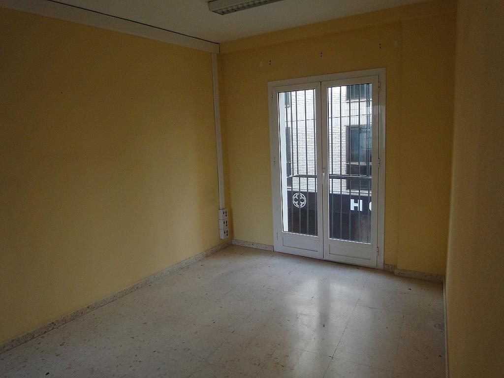 Detalles - Oficina en alquiler en Casco Antiguo en Sevilla - 127357231