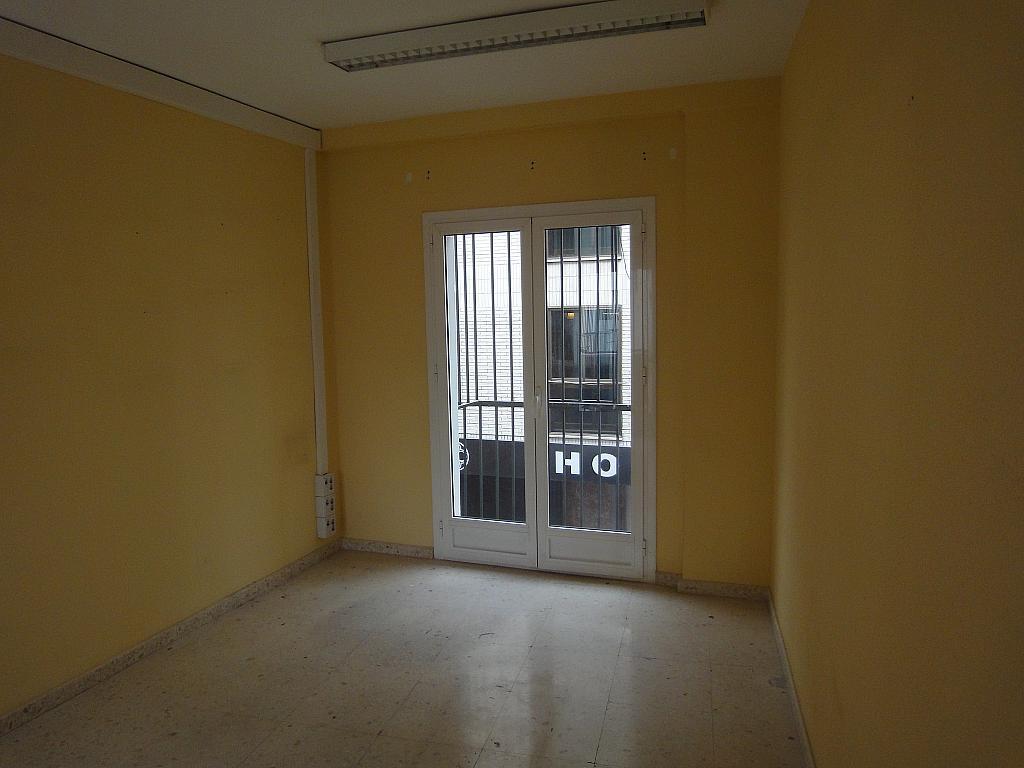 Detalles - Oficina en alquiler en Casco Antiguo en Sevilla - 127357248