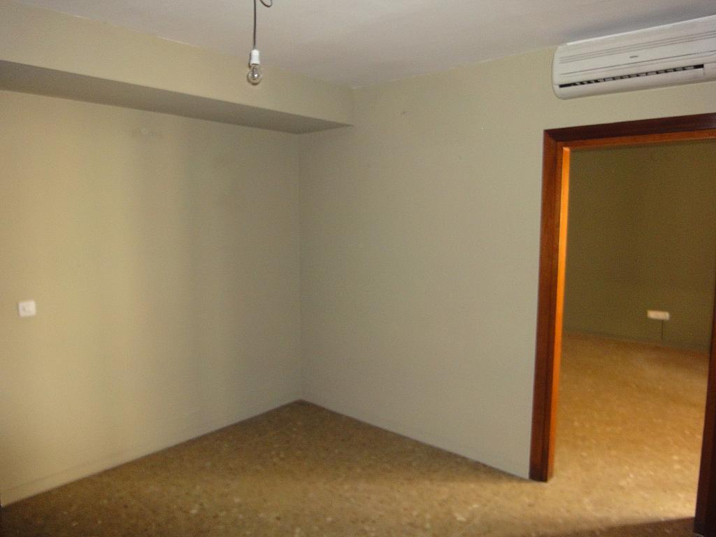 Oficina en alquiler en Los Remedios en Sevilla - 128839798