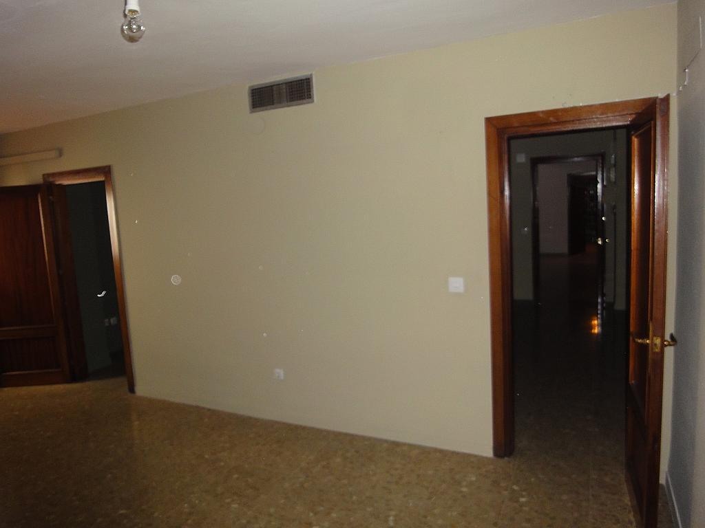 Oficina en alquiler en Los Remedios en Sevilla - 128839805