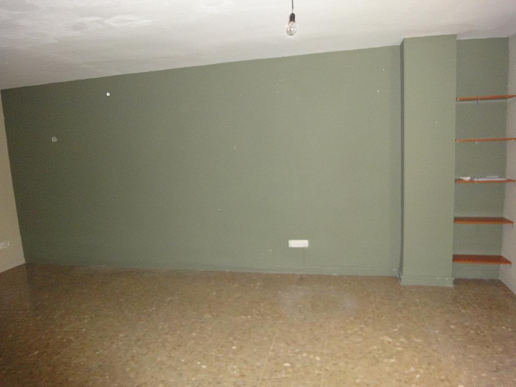 Oficina en alquiler en Los Remedios en Sevilla - 128839832