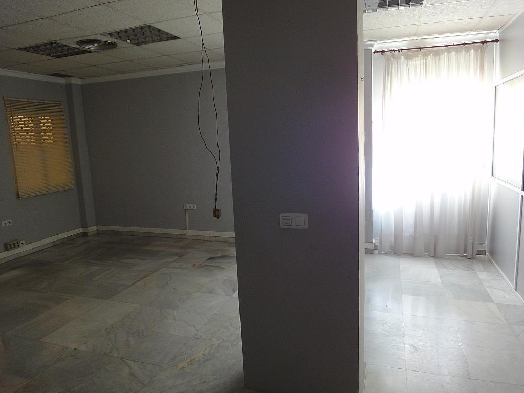 Oficina en alquiler en La Buhaira en Sevilla - 128839918