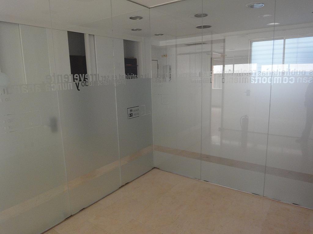 Oficina en alquiler en Los Remedios en Sevilla - 128839980