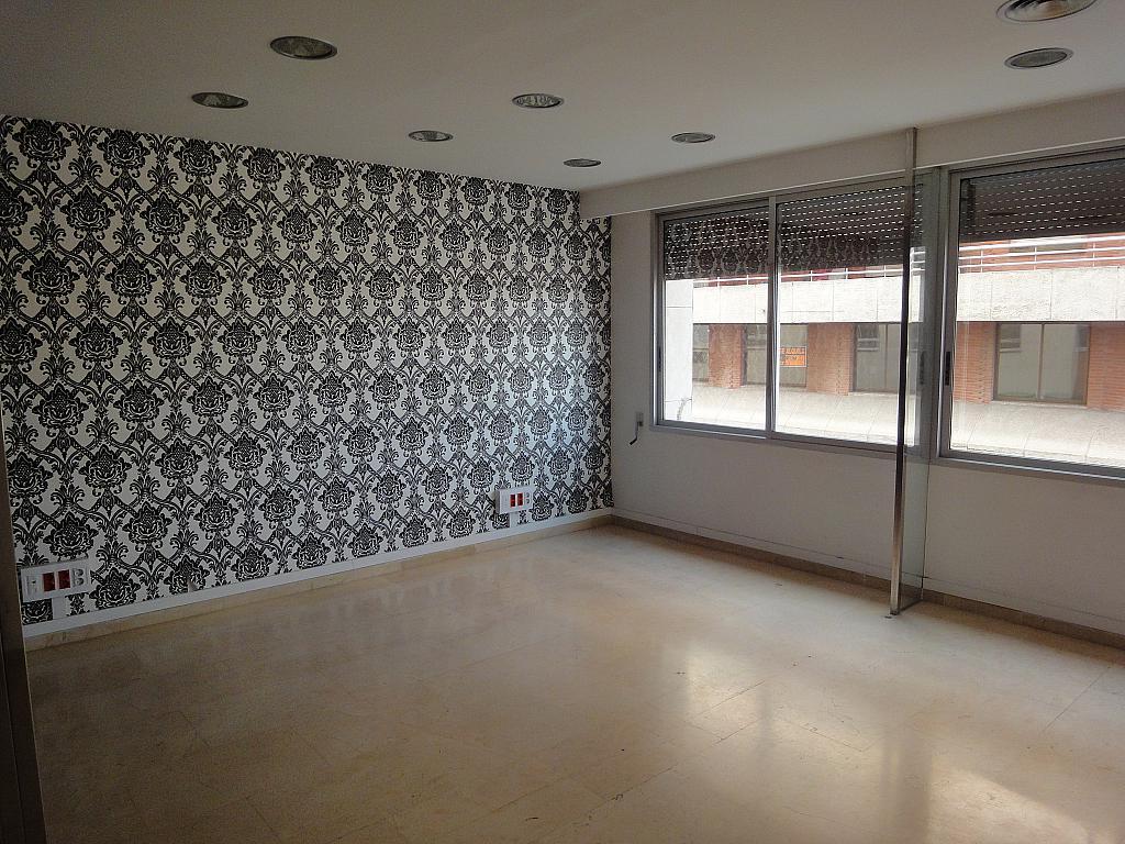 Oficina en alquiler en Los Remedios en Sevilla - 128839988