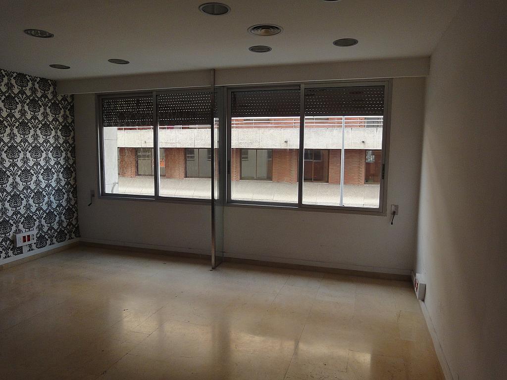 Oficina en alquiler en Los Remedios en Sevilla - 128839991