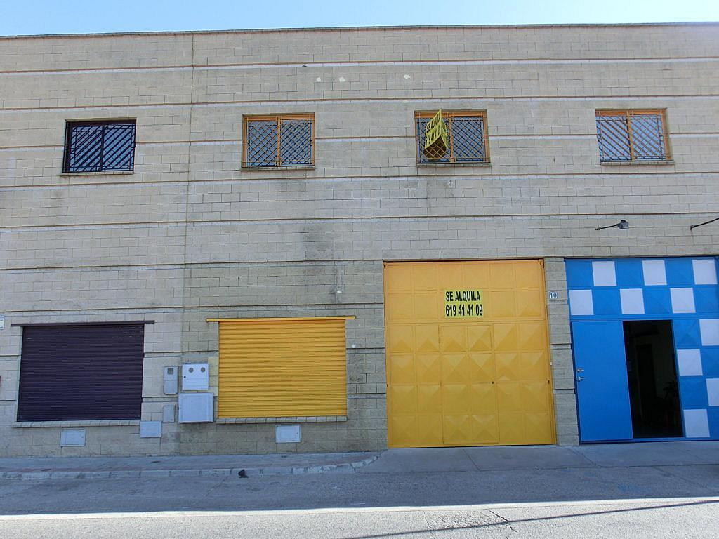 Nave en alquiler en Montequinto en Dos Hermanas - 128886727