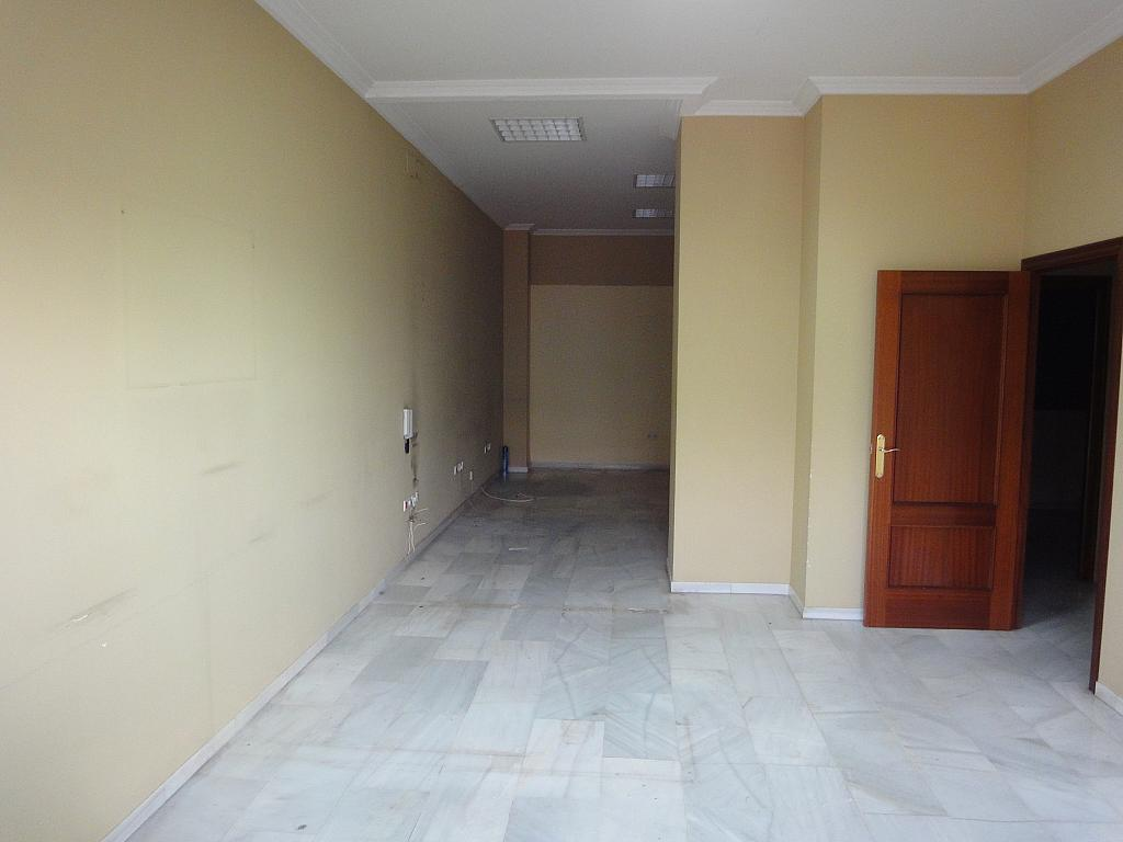 Detalles - Local comercial en alquiler en Sevilla - 130798541