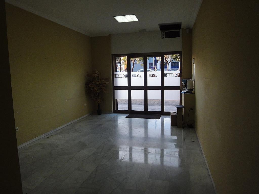 Detalles - Local comercial en alquiler en Sevilla - 130798593