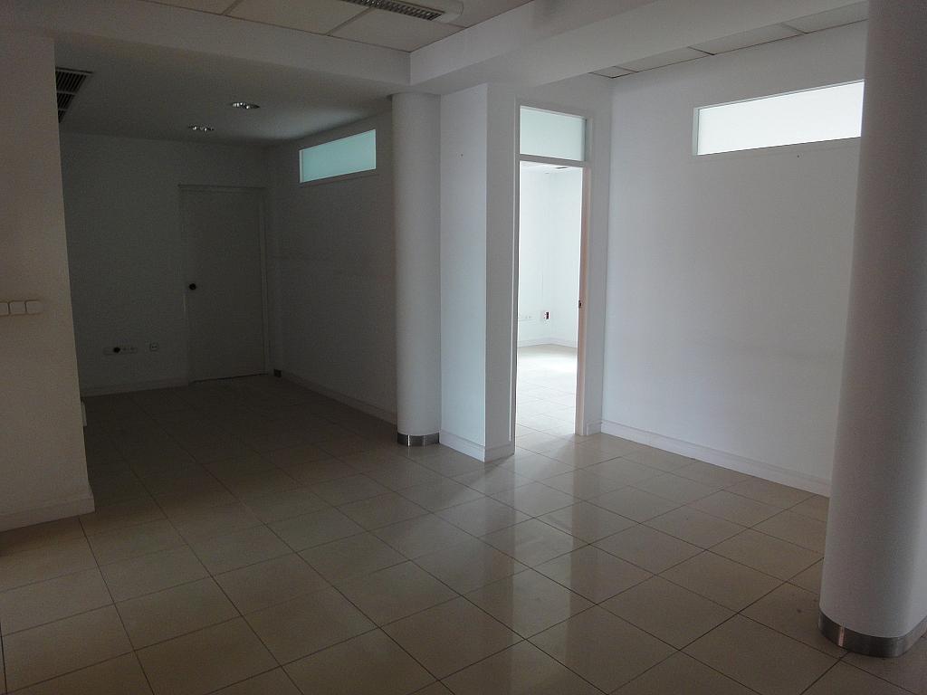 Detalles - Oficina en alquiler en Casco Antiguo en Sevilla - 291462285