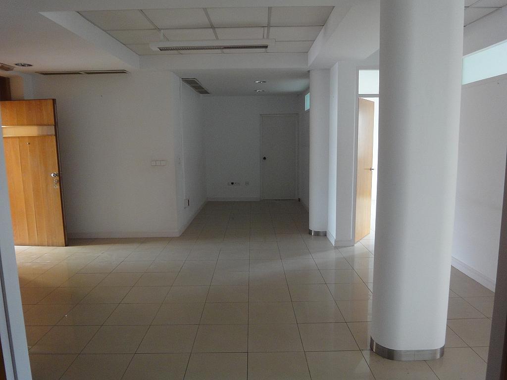 Detalles - Oficina en alquiler en Casco Antiguo en Sevilla - 291462287