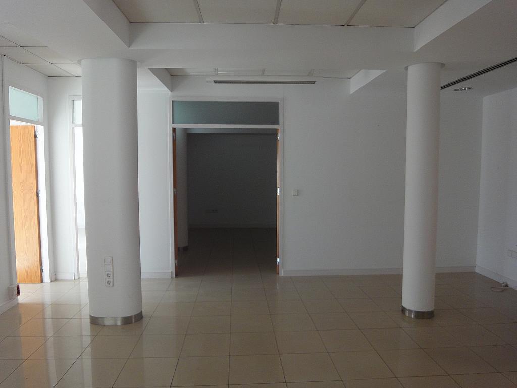 Detalles - Oficina en alquiler en Casco Antiguo en Sevilla - 291462317