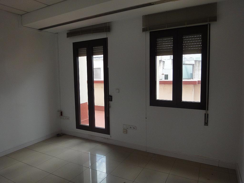 Detalles - Oficina en alquiler en Casco Antiguo en Sevilla - 291462318