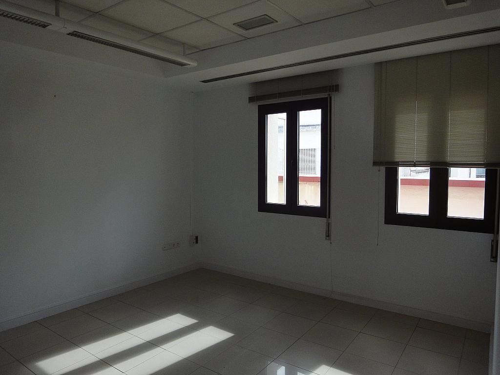 Detalles - Oficina en alquiler en Casco Antiguo en Sevilla - 291462327