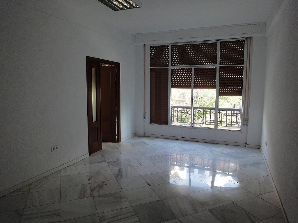 Detalles - Oficina en alquiler en Sevilla - 146411994