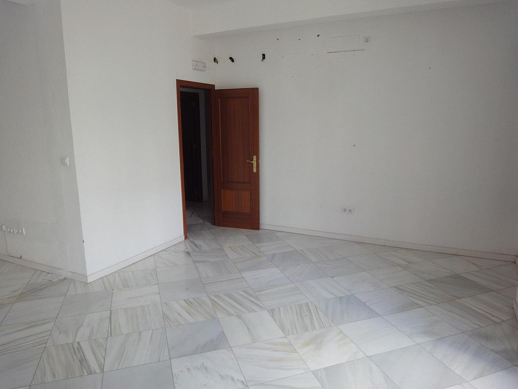 Detalles - Oficina en alquiler en Sevilla - 146412080