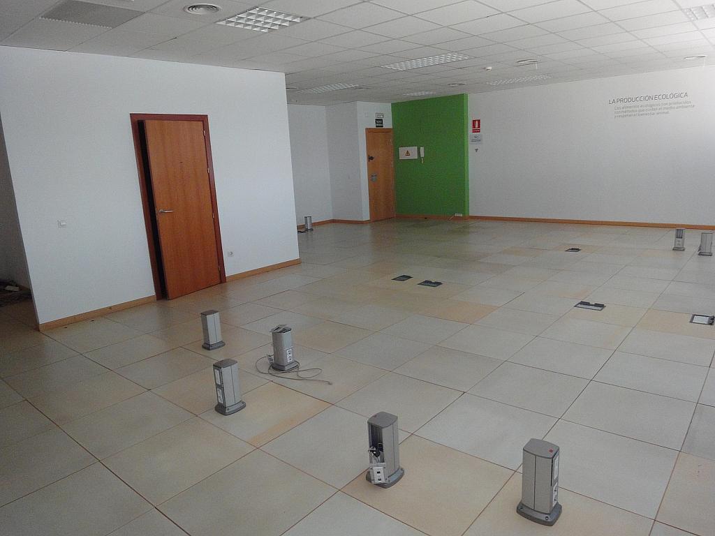 Detalles - Oficina en alquiler en Av. Ciencias-Emilio Lemos en Sevilla - 146412795