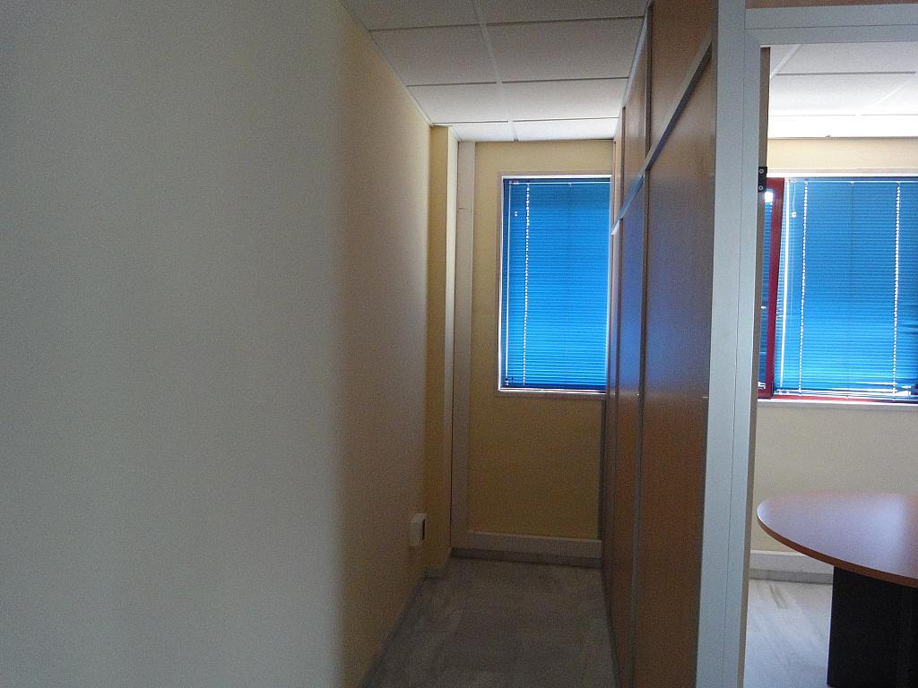 Detalles - Oficina en alquiler en Av. Ciencias-Emilio Lemos en Sevilla - 146413230