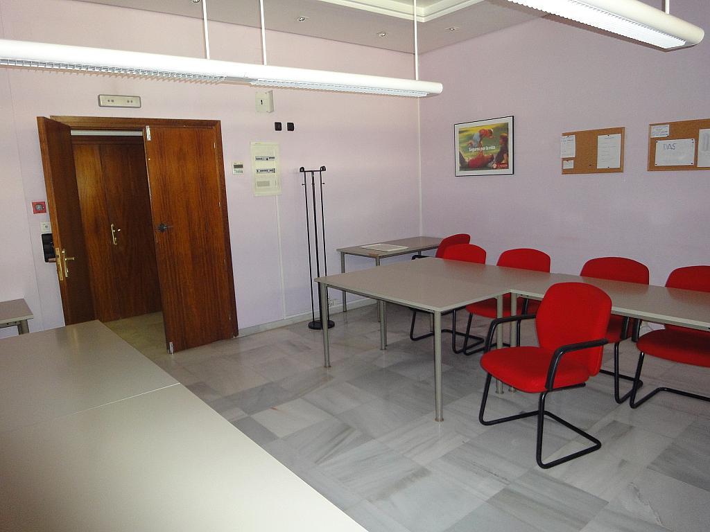 Detalles - Oficina en alquiler en Sevilla - 146413991