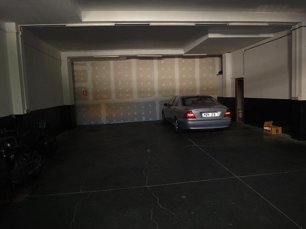 Detalles - Oficina en alquiler en Sevilla - 146533353