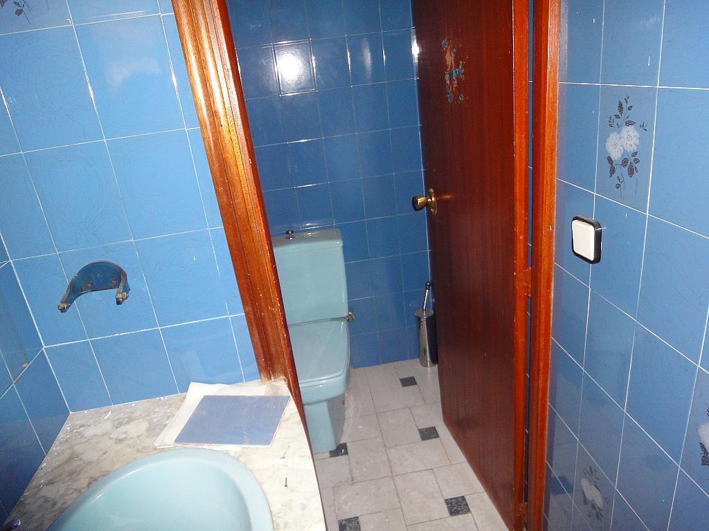 Detalles - Local en alquiler en Sevilla - 147644859