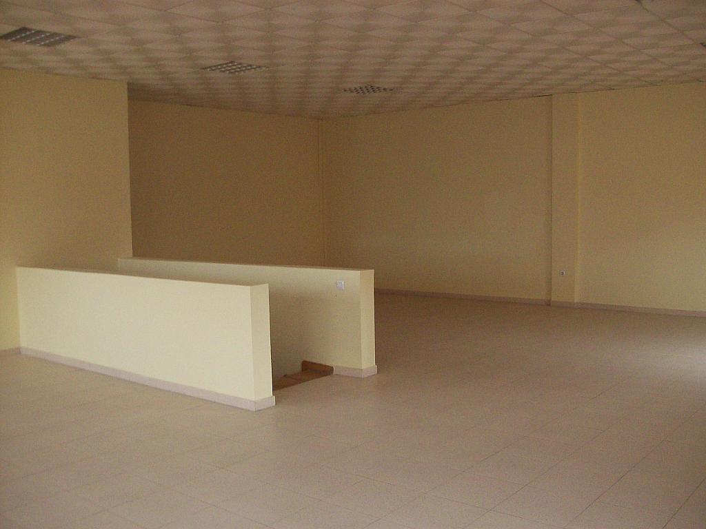 Detalles - Oficina en alquiler en Dos Hermanas - 146787894