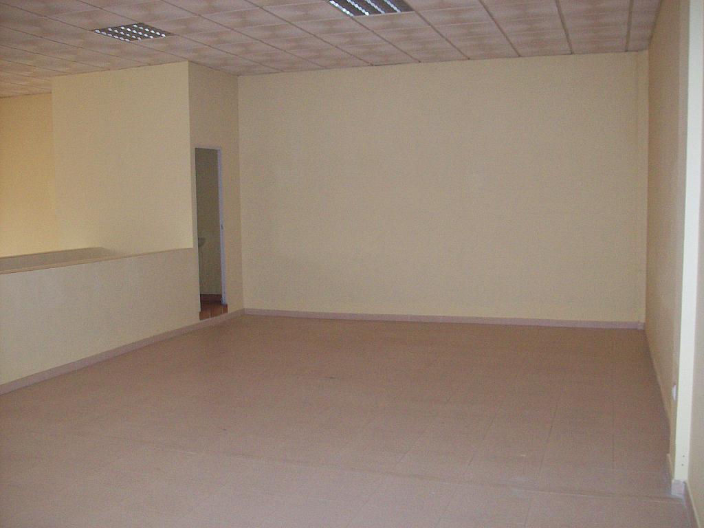 Detalles - Oficina en alquiler en Dos Hermanas - 146787901