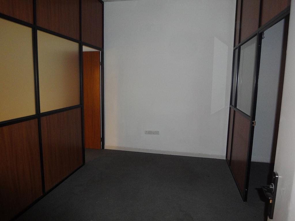 Detalles - Oficina en alquiler en Sevilla - 152524762