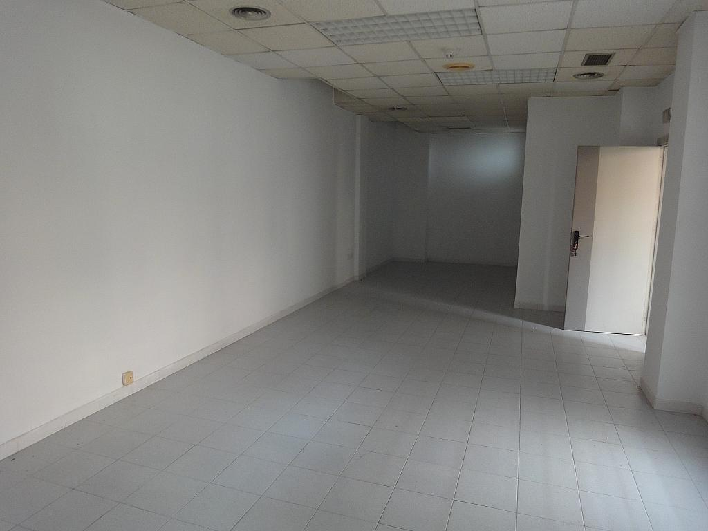 Detalles - Oficina en alquiler en Sevilla - 152525804