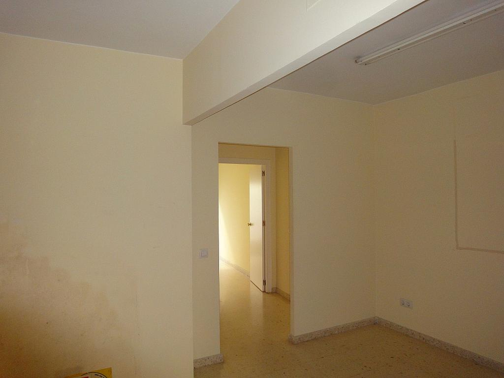 Detalles - Oficina en alquiler en Sevilla - 154500550