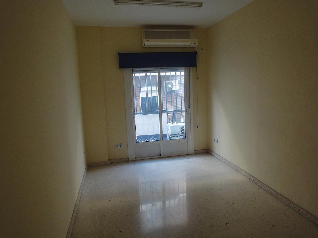 Detalles - Oficina en alquiler en Sevilla - 154500622