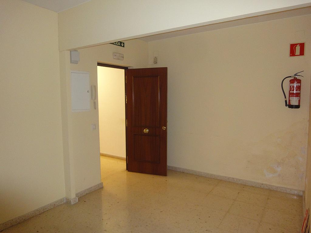 Detalles - Oficina en alquiler en Sevilla - 154500652
