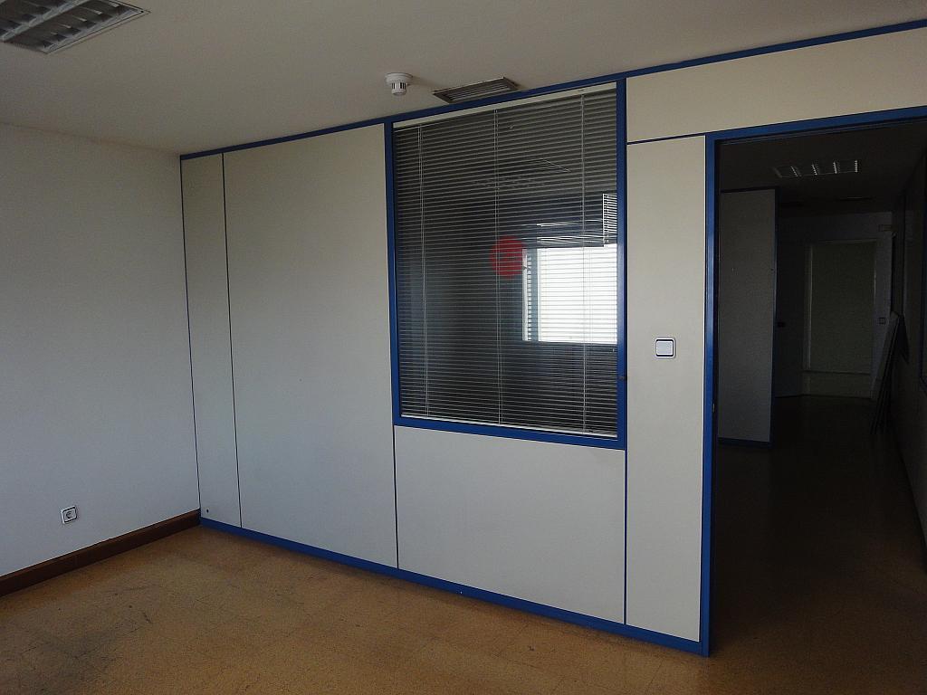 Detalles - Oficina en alquiler en Sevilla - 154506532