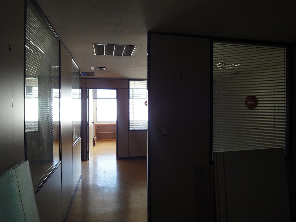 Detalles - Oficina en alquiler en Sevilla - 154506578