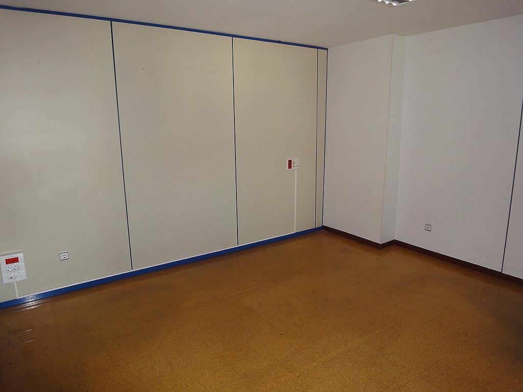 Detalles - Oficina en alquiler en Sevilla - 154506837