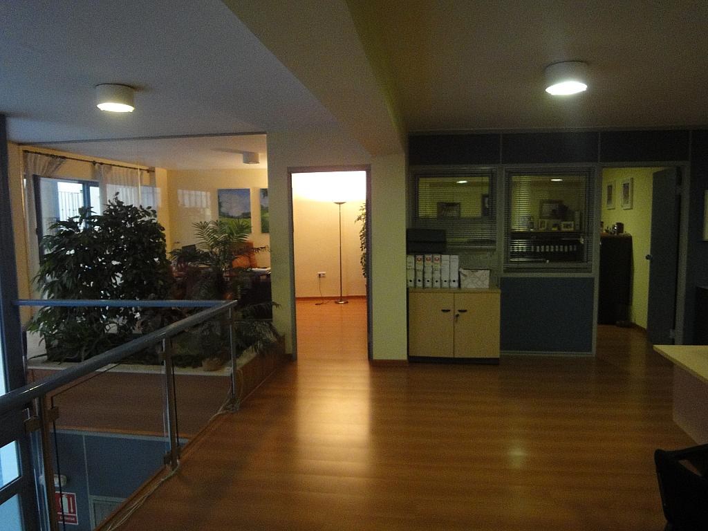 Detalles - Oficina en alquiler en Santa Cruz en Sevilla - 159390023