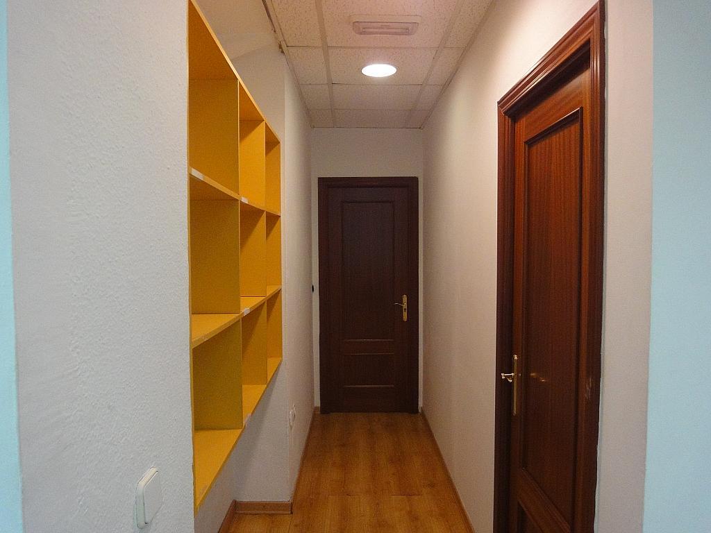 Detalles - Oficina en alquiler en Sevilla - 160533211