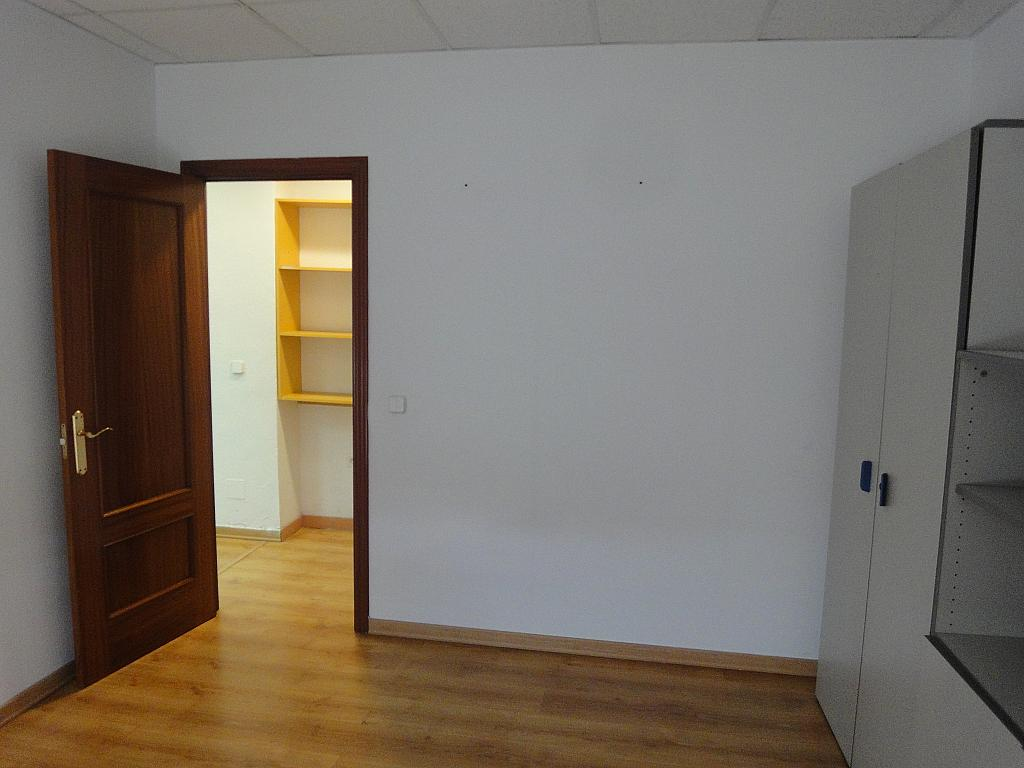 Detalles - Oficina en alquiler en Sevilla - 160533218